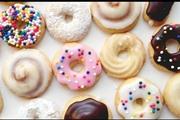 עוגיות מיני דונאטס